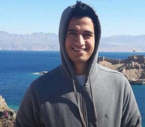 سبب انتحار طالب هندسه من برج القاهره , صور طالب الهندسة المنتحر
