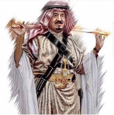 دعاء للملك سلمان , ادعية قصيرة عن الملك سلمان في الاذاعة المدرسية