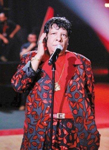 كلمة بس خلاص , لماذا كان الفنان الراحل شعبان عبدالرحيم يختم اغانيه بكلمة بس خلاص
