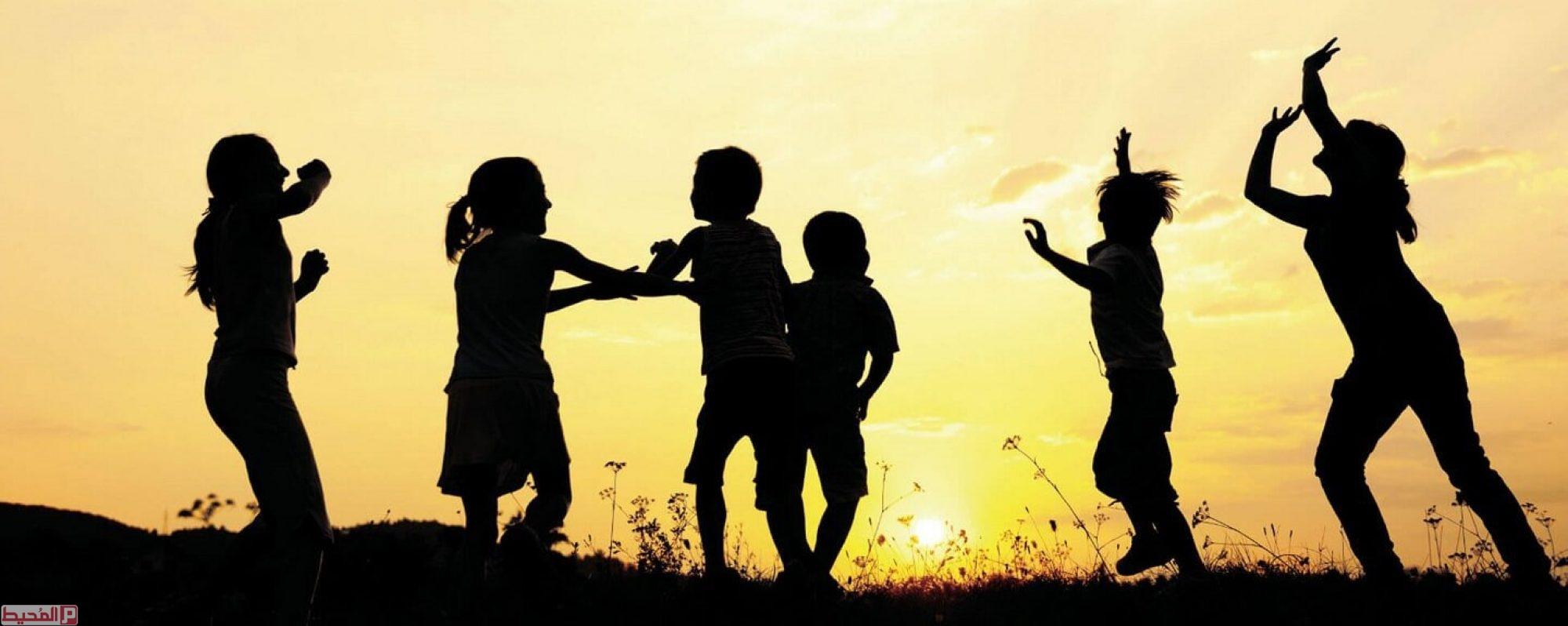 أجمل ما قرأت عن الطفولة عبارات جميلة للطفل بمناسبة اليوم العالمي للطفولة