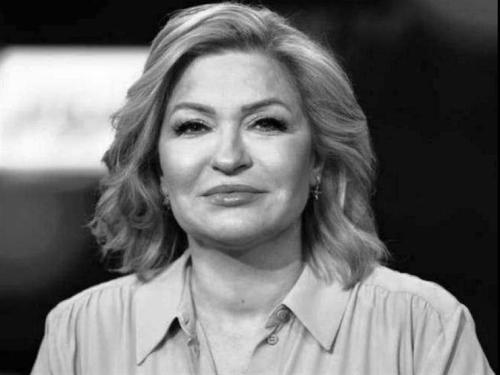 لماذا لم تتزوج الإعلامية الراحلة نجوى قاسم , صور الاعلامية نجوى قاسم