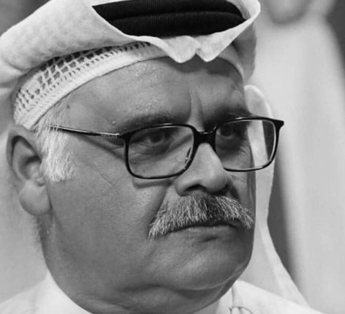 الحالة الصحية للفنان الكويتي داود حسين بعد إصابته بجلطة في القلب