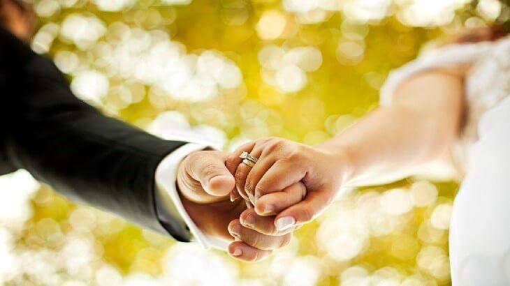 حلم الزواج للمرأة والرجل , رؤية الزواج في المنام , حلم الزواج للشاب العازب