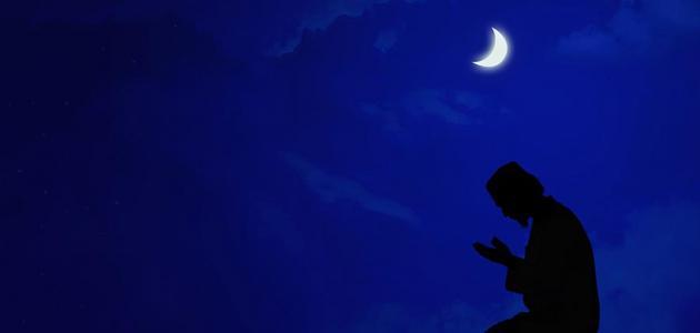 أذكار قيام الليل إذا قام العبد للصلاة , الأذكار الخاصة بقيام الليل