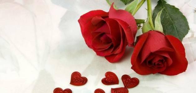 خواطر حب قصيرة روعة لمحبي الرومانسية , احلي واجمل خواطر الحب