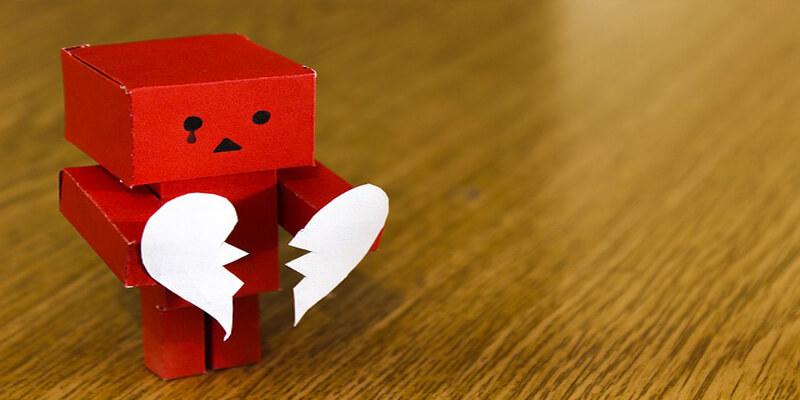 همسات قلب مجروح , رسائل قلب مجروح من أقرب الناس إليه