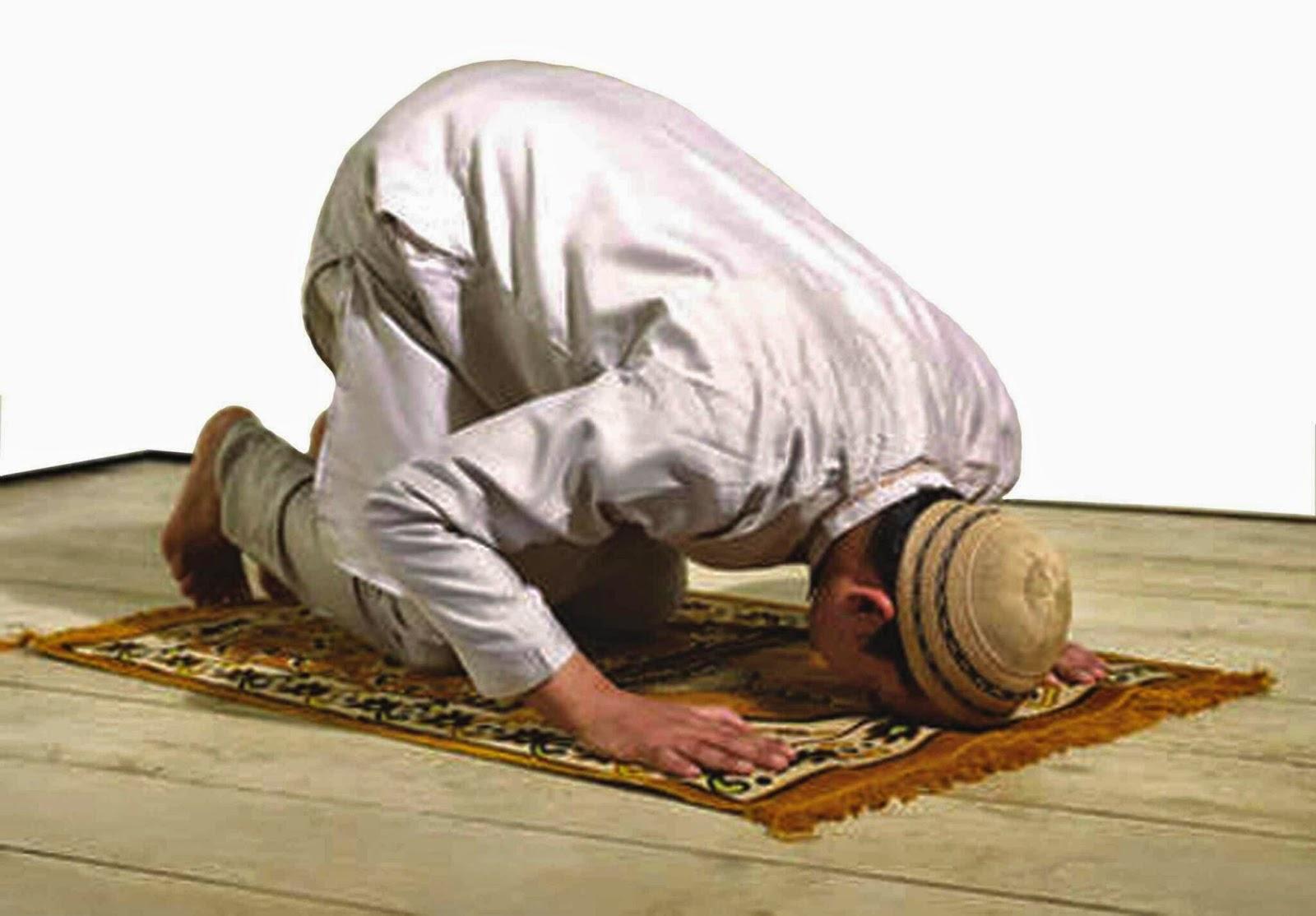 فوائد الصلاة للجسم الجسدية والروحية