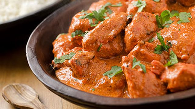 طبق الدجاج بالكاري , طريقة الدجاج بالكاري 3 وصفات رائعة ولذيذة