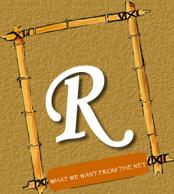صور حرف r , خلفيات حرف R رومانسية , صور متحركة حرف R مزخرفة