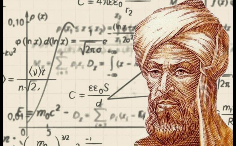 عالم الرياضيات الخوارزمي نشأته وأهم اسهاماته , رياضيات الخورزمي