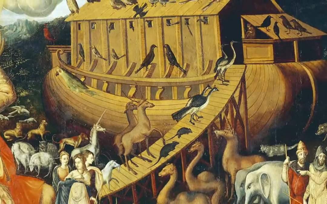 ابن نوح عليه السلام بماذا عاقبه الله , هل هو من اهل النبي نوح