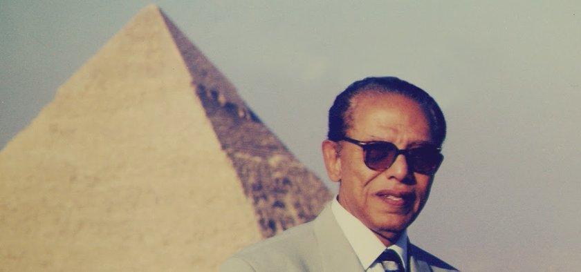 معلومات عن مصطفى محمود ويكيبيديا العالم مصطفى محمود أعماله أزماته وفاته