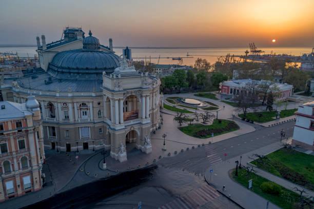 مدن سياحية في اوكرانيا السياحة في أوكرانيا اهم المدن والمعالم السياحية