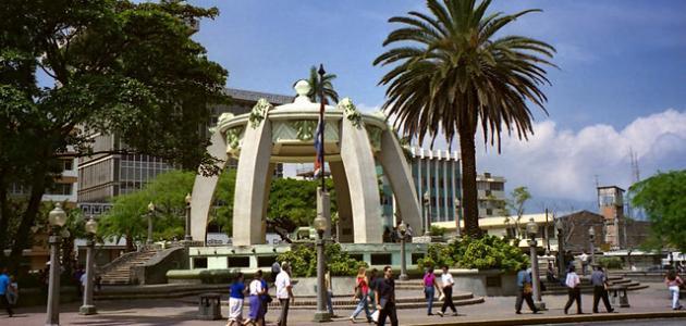 ما هي عاصمة كوستاريكا أهم المعلومات عن لغة وعملة عاصمة كوستاريكا