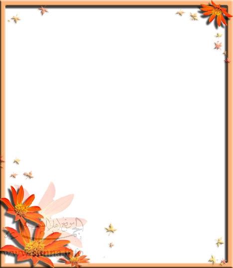 اشكال للكتابة بداخلها , بطاقات مفرغة للكتابة عليها