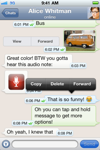 ����� ����� ������ �� ���� ��� 2013 , ���� �� �� ��� 2013 , Download WhatsApp iPhone