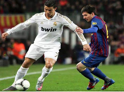 ريال مدريد لنهائي الكأس بإهانة جيل برشلونة الذهبي بثلاثية بكامب نو , ريال مدريد 2013