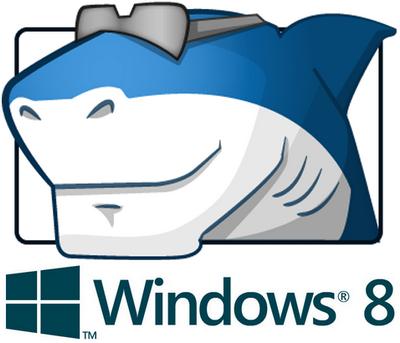 Windows 8 Codecs 1.4.8 حزمة الكوديك الضرورية لتشغيل الفيديو والافلام لويندوز 8