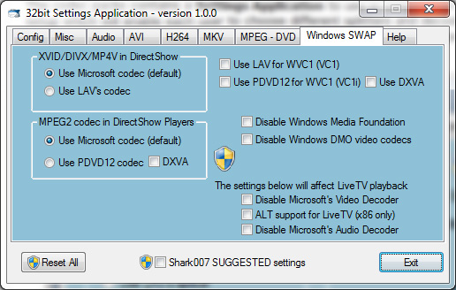 Win7codecs 4.0.5 ���� ������� �������� ������ ������� �������� ������� ������� 7