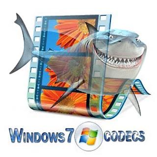 Win7codecs 4.0.5 حزمة الكوديك الضرورية لتشغيل الافلام والفيديو الالعاب لويندوز 7