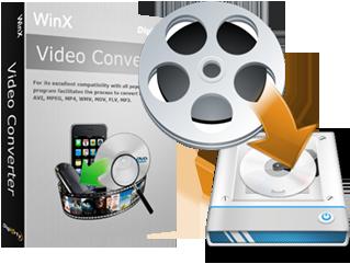 محول الصيغ الرائع 2013 Any Video Converter Free