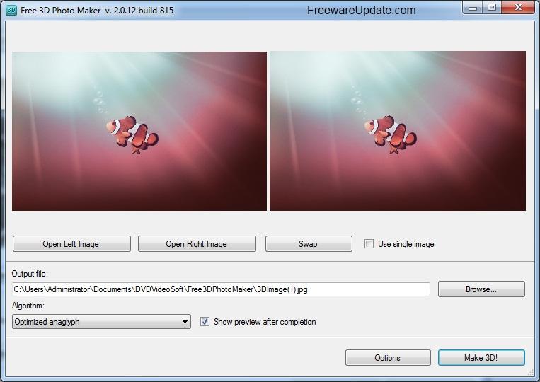 3D Photo Maker 2.0.22