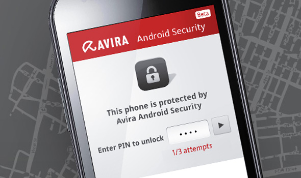 Avira Free Android Security 1.2