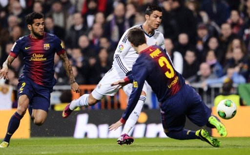 بيكي : غاريث بايل يناسب اسلوب ريال مدريد 2013