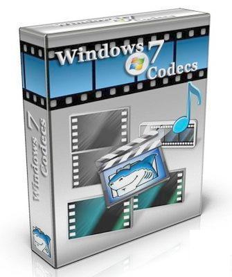 ������� Win7codecs 4.1.0 x32