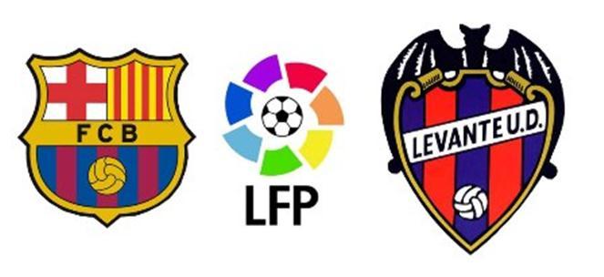 القنوات الناقلة لمباراة برشلونة و ليفانتي اليوم السبت 20/4/2013 على الانترنت مجانا