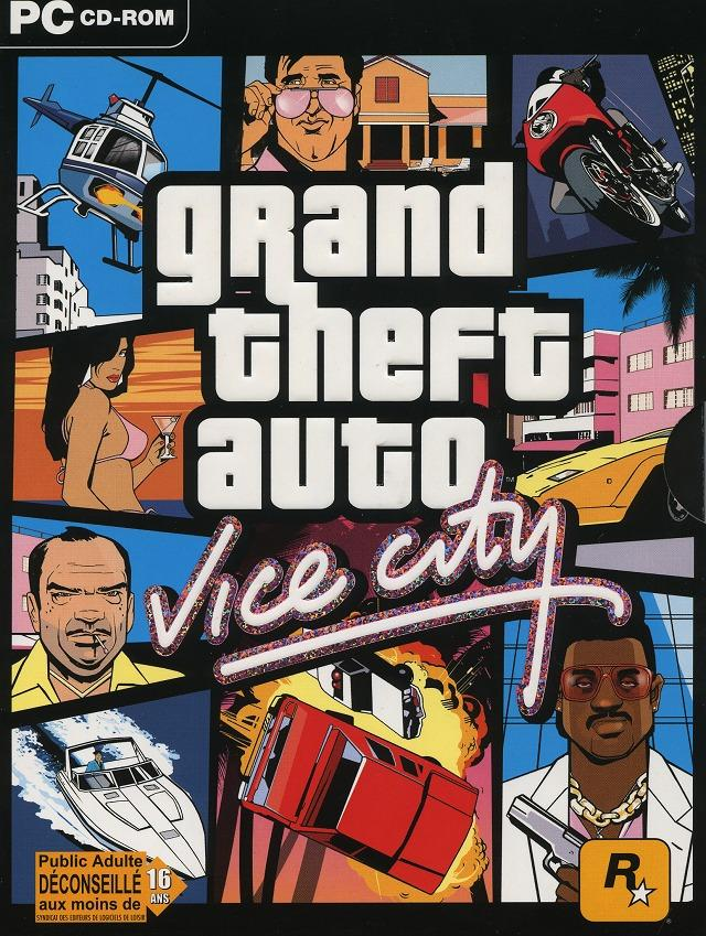 حمل الان و فورا و حالا لعبة Gta Vice City بحجم 210 ميغا فقط , Gta Vice City 2014