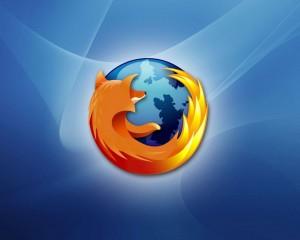 ����� ����� ������ �������� Mozilla Firefox 21
