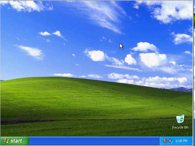 Microsoft Windows XP Professional SP3 (x86) Integrated April 2013