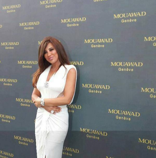 ������ ����� ������� ���� ��� ����� �� ����� ������ ����� Mouawad Griffes 2013