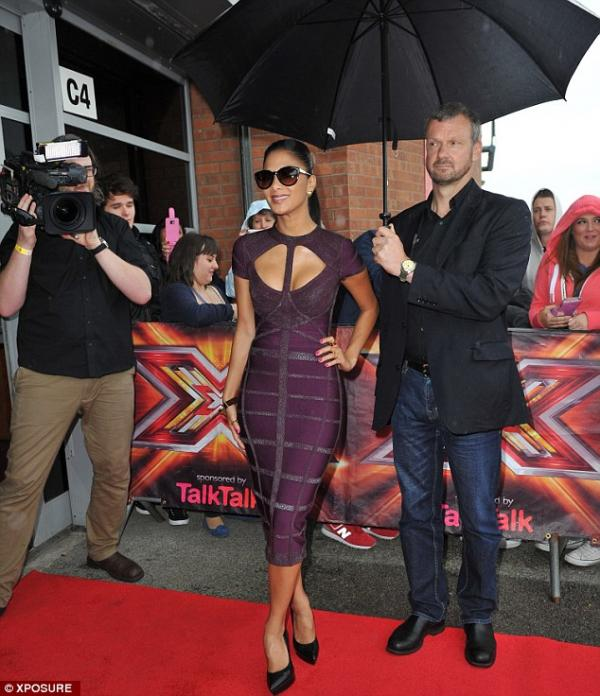 ���� ��� ������ ����� ���������� ������ ������� �� �������� ������ X Factor ������ ����������2013
