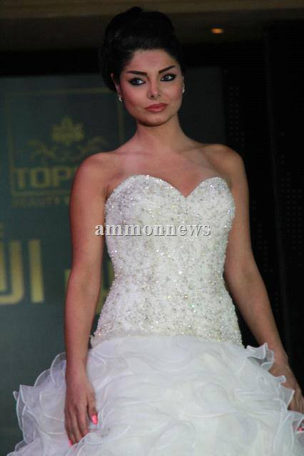 الصور الكاملة لحفل مهرجان عروس ألاردن 2013
