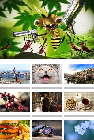 مجموعة خلفيات جوده عالية Amazing HD Wallpapers مجموعة روائع الصور 260 خلفية ممتازة
