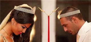 صور حفل زفاف المطربة دولى شاهين من المخرج اللبنانى باخوس علوان 2013