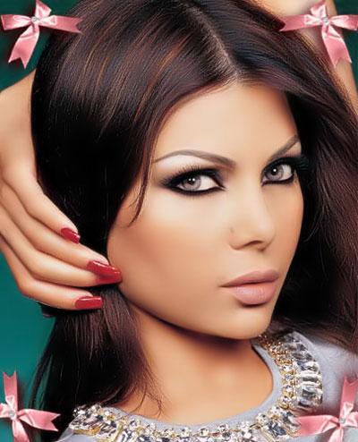 ���� ��� ����� ���� 2015 , Haifa Wehbe 2016