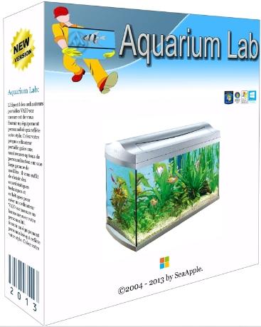 ���� ���� ����� ��� ��� SeaApple Aquarium v2013.5.0 ���� �����