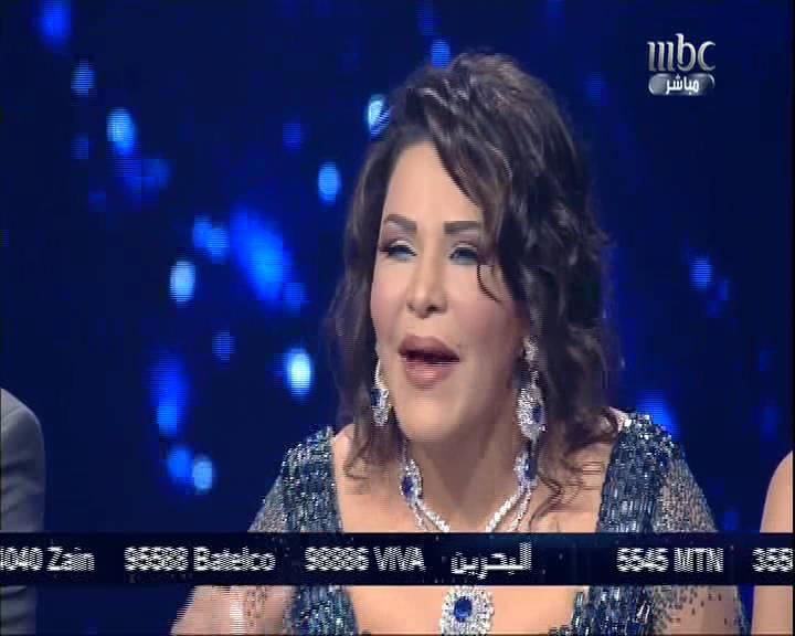 ��� ����� �� ������ ��� ����� 2- Arab idol ������ 27