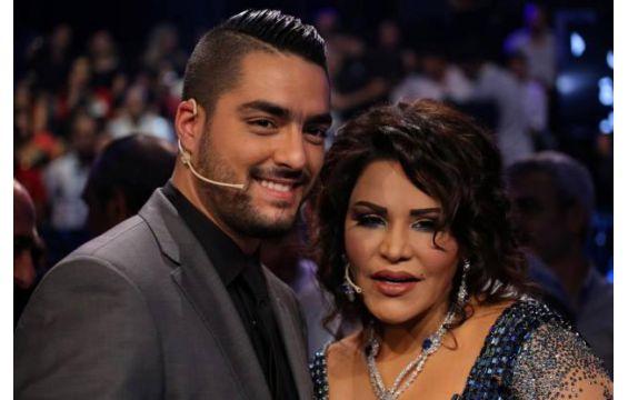 بالصور ملخص الحلقة 27 ما قبل الاخيرة من برنامج arab-idol2
