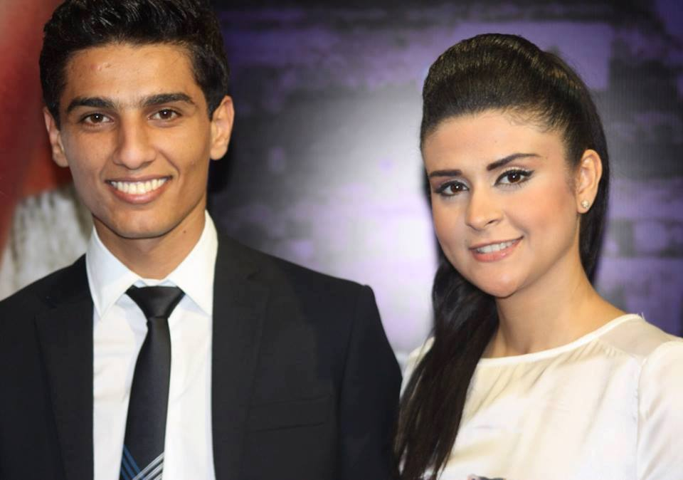 ��� ���� ���� ����� ���� �� ������ �������� �� ������ Arab Idol 2