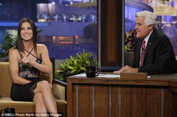 ��� ������ ������ ����� �� ������ The Tonight Show 2013