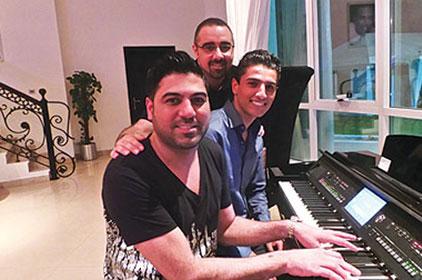 ������ ���� ������ ������� ��� Arab Idol 2 ���� ���� �� ���� 2013