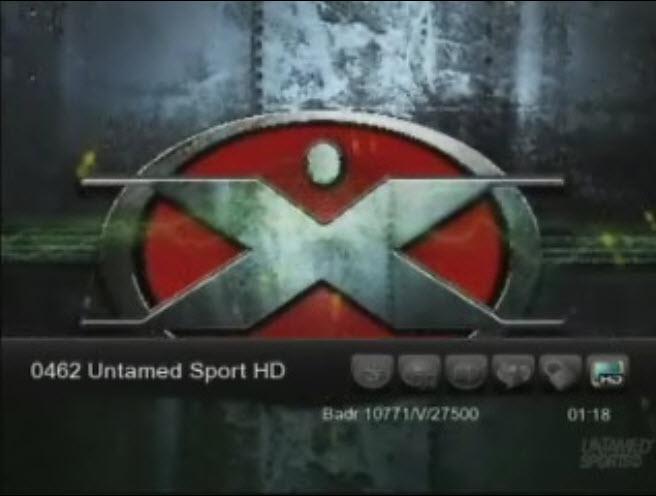 جديد باقة My HD أولى الصور للباقة الجديدة My Hd قمر Badr 26E
