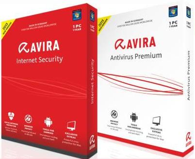 ����� �� ��������� ����� Avira 2013 13.0.0.3736 ��� antivirus � internt security ����