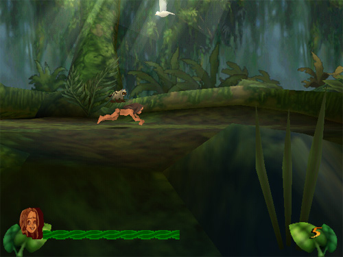 تحميل لعبة طرزان Tarzan 2013 افضل لعبه يعشقها الجميع بحجم 38 ميجا