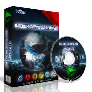 برنامج Internet Download Manager 6.15.12