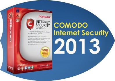 comodo Internet security Premium 2013 6.2